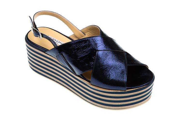 Cervone - dames - sandaal - Ref. 19-9071