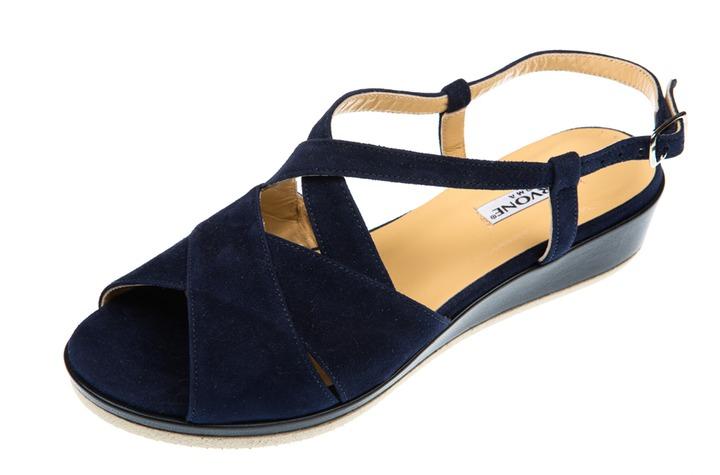 Cervone - dames - sandaal - Ref. 17-9069