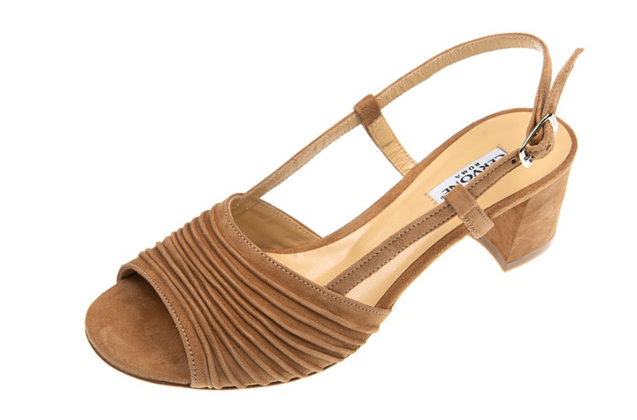 Cervone - dames - sandaal - Ref. 18-9070