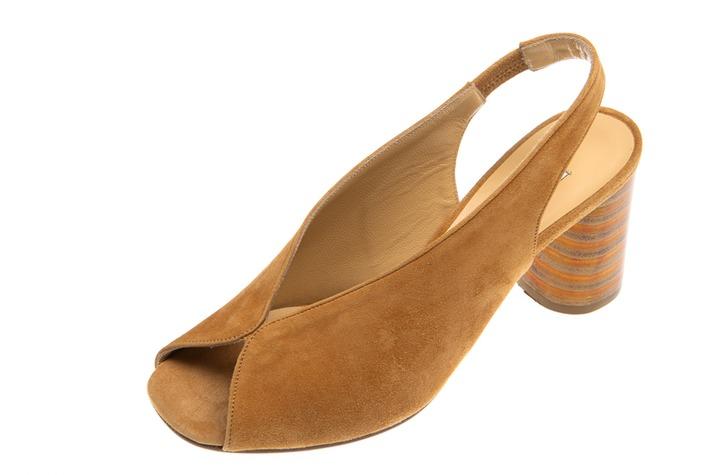Cervone - dames - sandaal - Ref. 22-9074