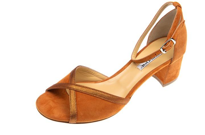 Cervone - dames - sandaal - Ref. 23-9075