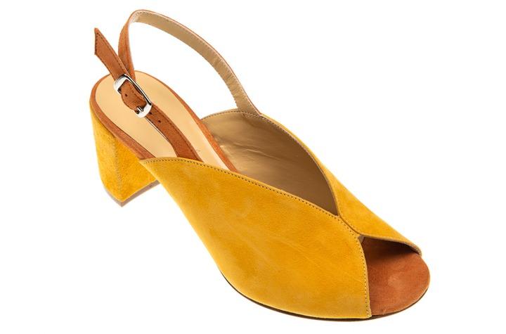 Cervone - dames - sandaal - Ref. 21-9073
