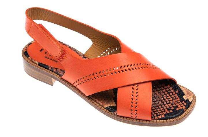 Pertini - dames - sandaal - Ref. 157-9210