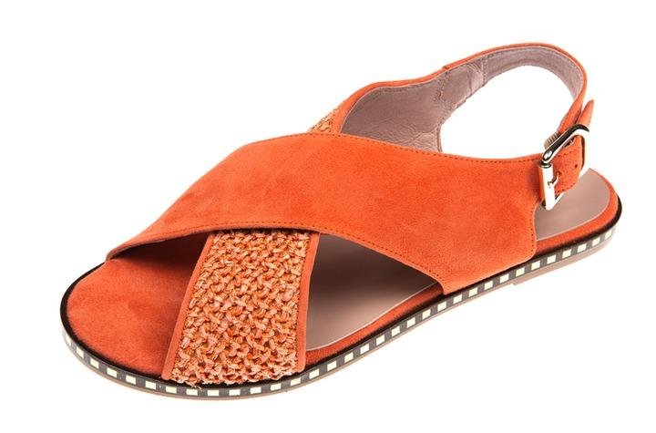Pertini - dames - sandaal - Ref. 158-9211