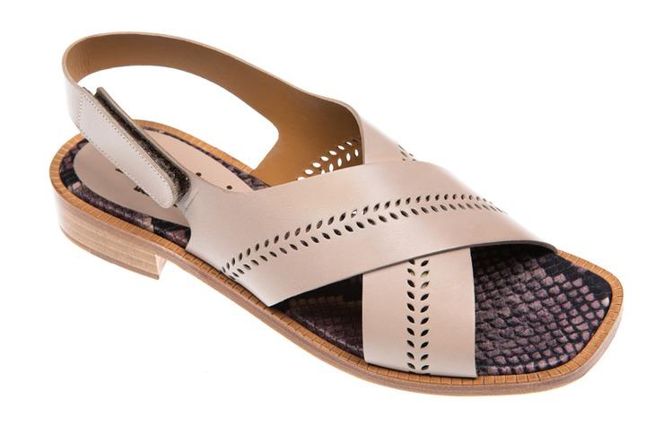Pertini - dames - sandaal - Ref. 162-9215