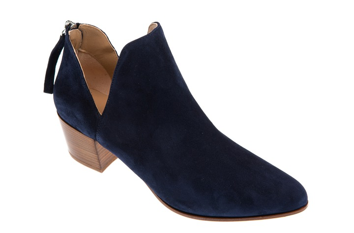 Unisa - dames - bottines - Ref. 295-9355