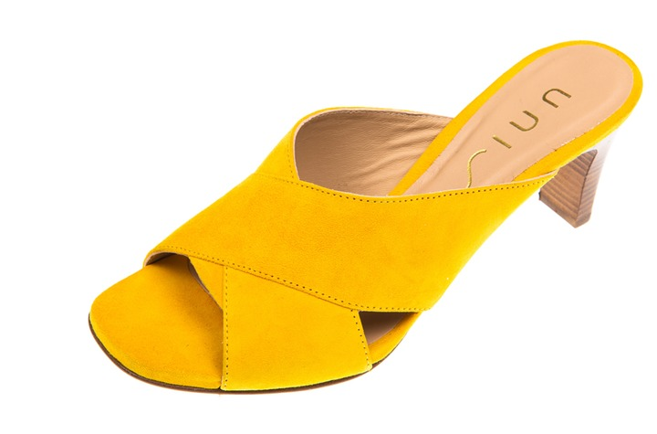 Unisa - dames - slipper - Ref. 253-9311