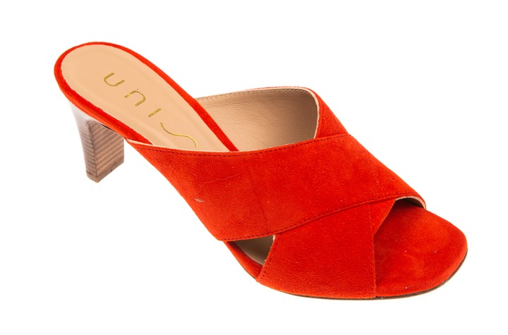 Unisa - dames - slipper - Ref. 254-9312