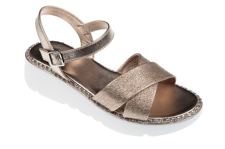GP Design - dames - sandaal - Ref. 248-10868