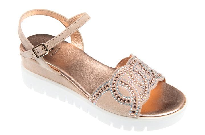 GP Design - dames - sandaal - Ref. 251-10871