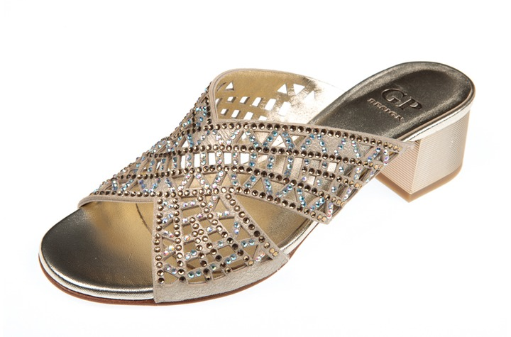 GP Design - dames - slipper - Ref. 257-10877