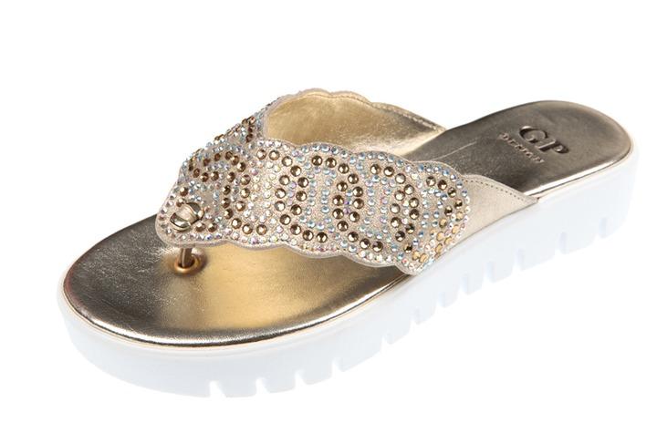 GP Design - dames - slipper - Ref. 266-10886