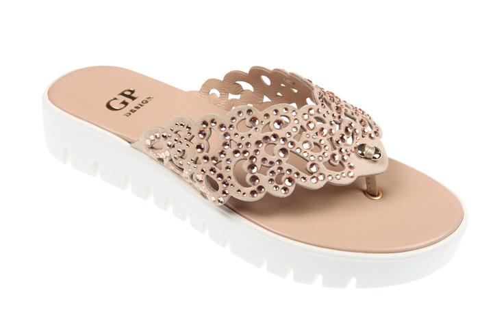 GP Design - dames - slipper - Ref. 252-10872