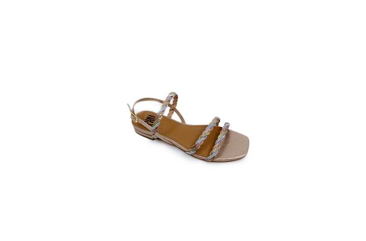 Bibi Lou - dames - sandaal - Ref. 487-11113