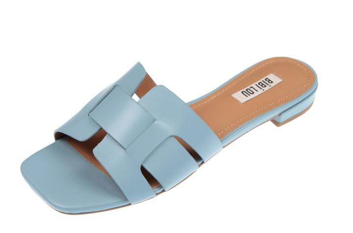 Bibi Lou - dames - slipper - Ref. 158-10777