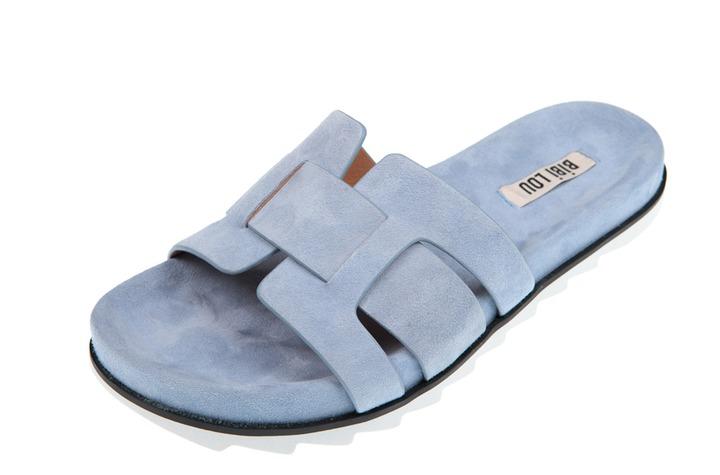 Bibi Lou - dames - slipper - Ref. 172-10792