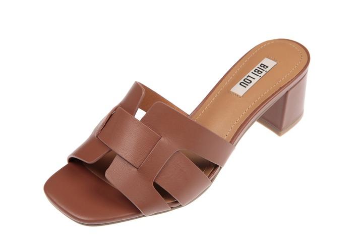 Bibi Lou - dames - slipper - Ref. 163-10782