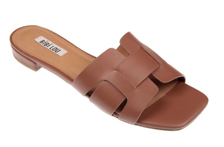 Bibi Lou - dames - slipper - Ref. 162-10781
