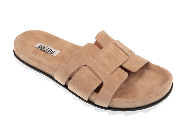 Bibi Lou - dames - slipper - Ref. 173-10793