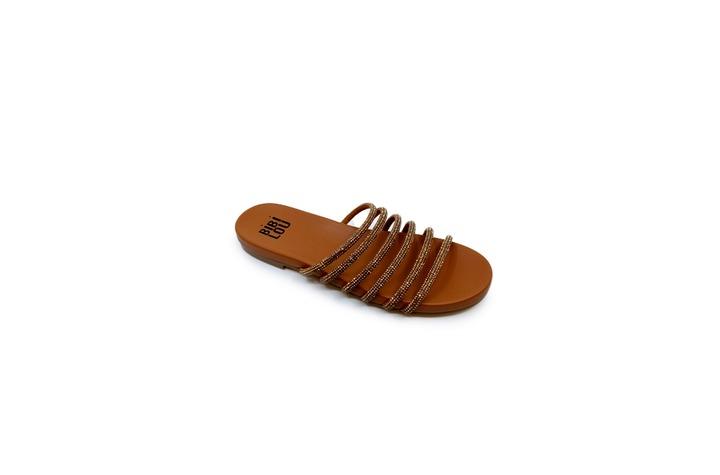 Bibi Lou - dames - slipper - Ref. 483-11109