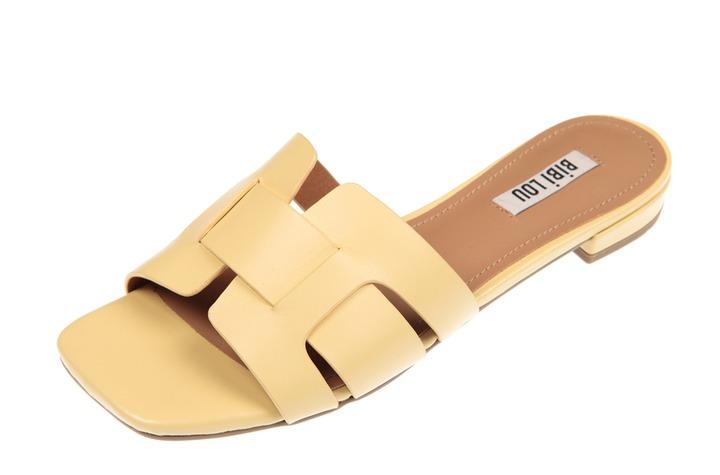 Bibi Lou - dames - slipper - Ref. 188-10808