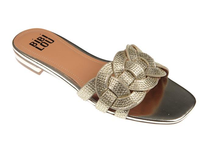 Bibi Lou - dames - slipper - Ref. 164-10783