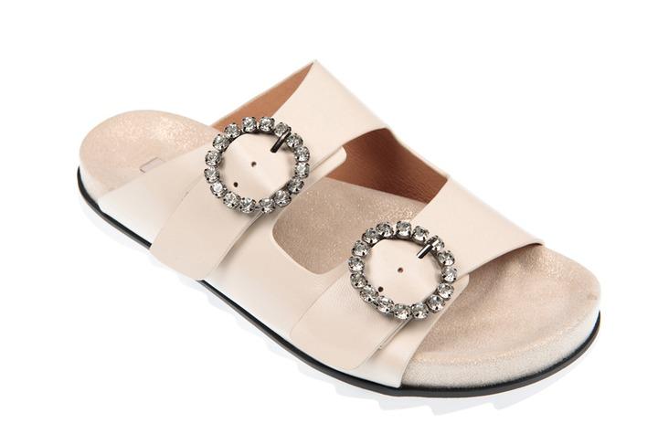 Bibi Lou - dames - slipper - Ref. 169-10789