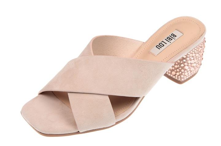 Bibi Lou - dames - slipper - Ref. 170-10790