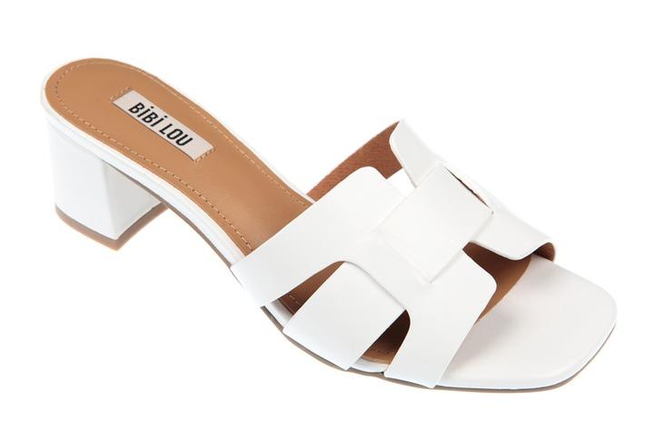 Bibi Lou - dames - slipper - Ref. 175-10795