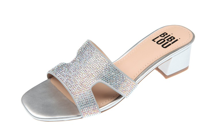 Bibi Lou - dames - slipper - Ref. 182-10802