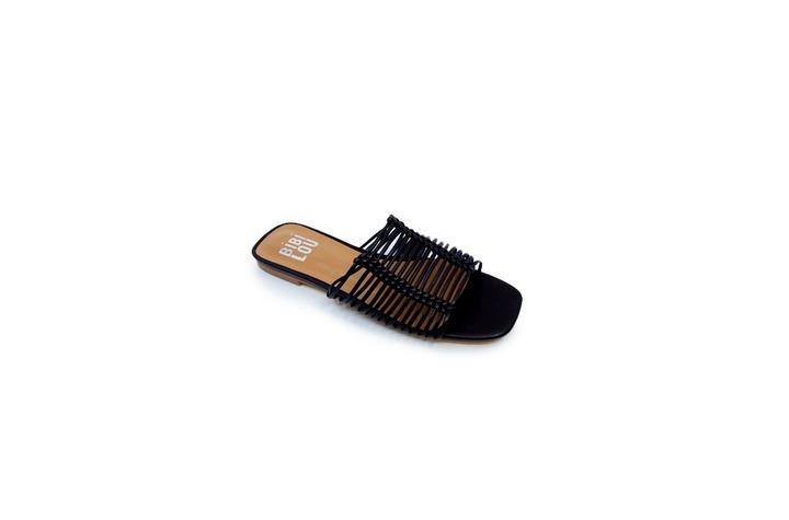 Bibi Lou - dames - slipper - Ref. 485-11111