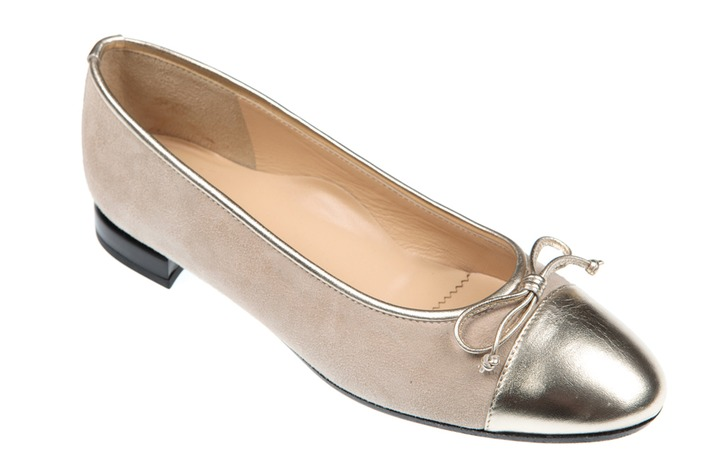 Brunate - dames - ballerina - Ref. 176-10796