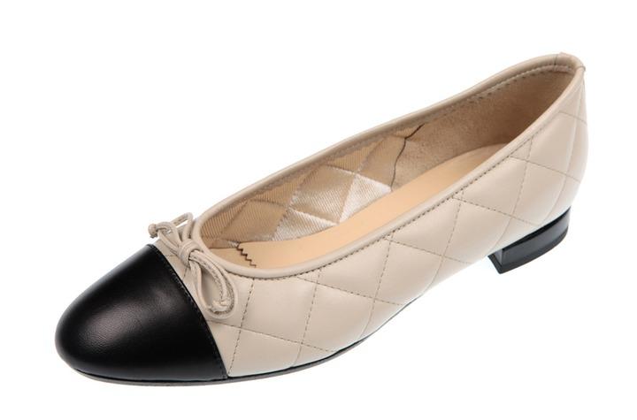 Brunate - dames - ballerina - Ref. 177-10797