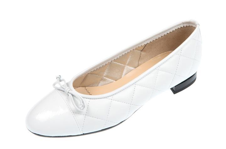 Brunate - dames - ballerina - Ref. 178-10798