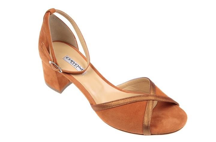 Cervone - dames - sandaal - Ref. 193-10813