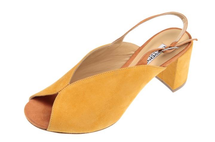 Cervone - dames - sandaal - Ref. 189-10809