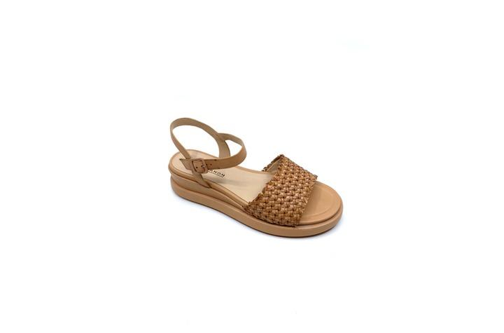 Elvio Zanon - dames - sandaal - Ref. 493-11123