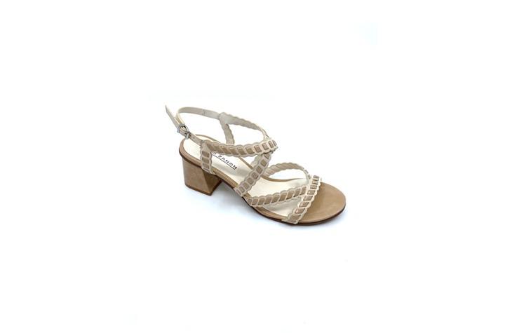 Elvio Zanon - dames - sandaal - Ref. 495-11125