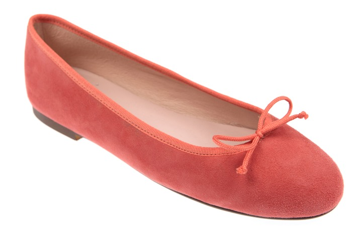 Exit - dames - ballerina - Ref. 246-10866