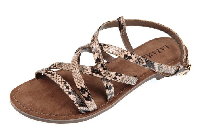 Lazamani - dames - sandaal - Ref. 280-10901