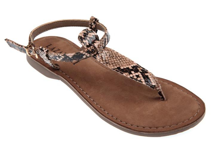 Lazamani - dames - sandaal - Ref. 277-10897