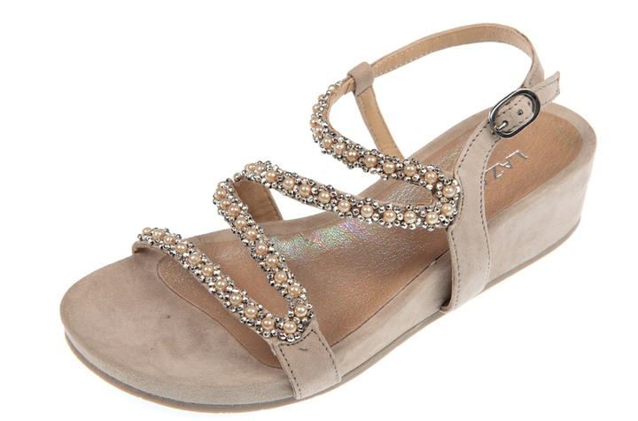 Lazamani - dames - sandaal - Ref. 281-10902