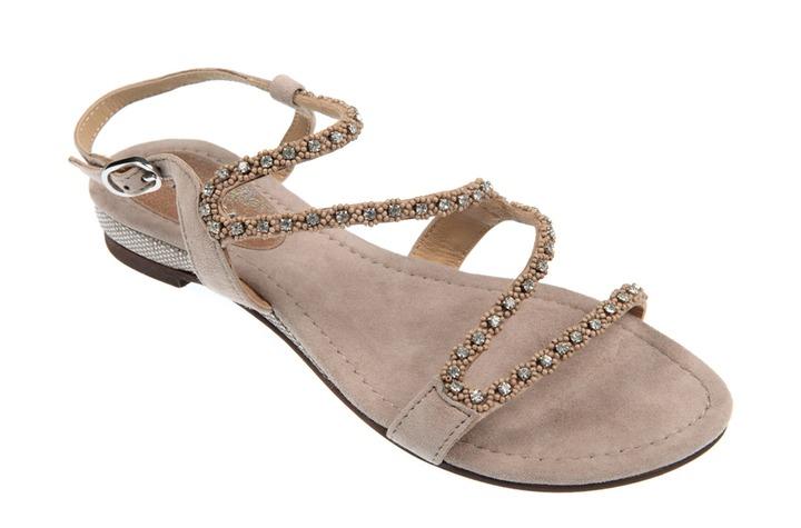 Lazamani - dames - sandaal - Ref. 294-10915