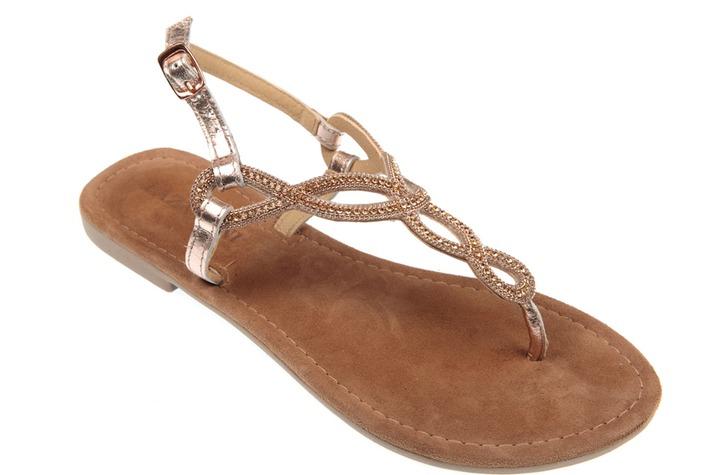 Lazamani - dames - sandaal - Ref. 287-10908
