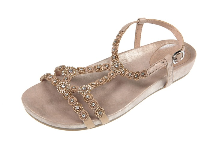 Lazamani - dames - sandaal - Ref. 285-10906
