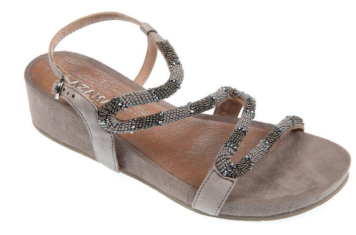 Lazamani - dames - sandaal - Ref. 283-10904