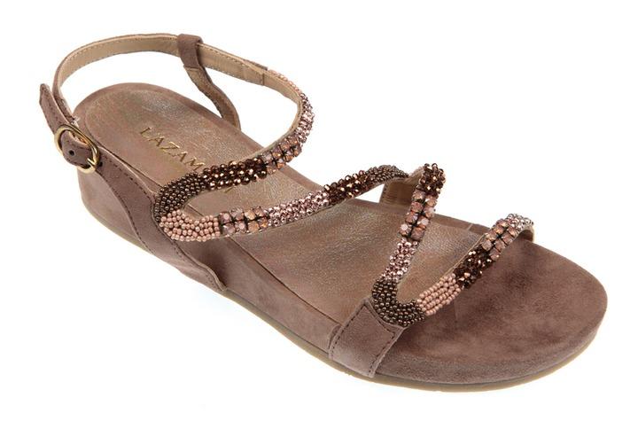 Lazamani - dames - sandaal - Ref. 284-10905