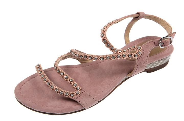 Lazamani - dames - sandaal - Ref. 288-10909
