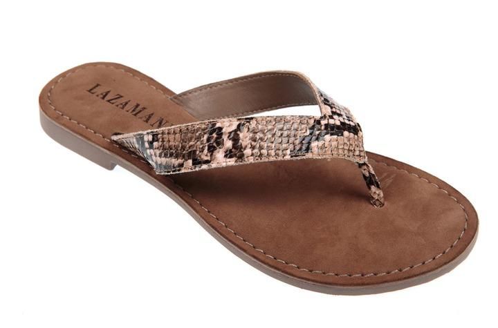 Lazamani - dames - slipper - Ref. 289-10910