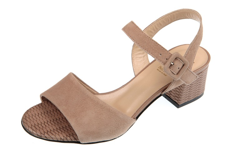Luca Grossi - dames - sandaal - Ref. 329-10950